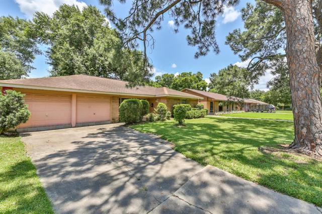 5914 High Star Drive, Houston, TX 77081 (MLS #37623719) :: Texas Home Shop Realty