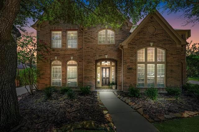 21911 Suntree Circle, Katy, TX 77450 (MLS #37624148) :: Lerner Realty Solutions