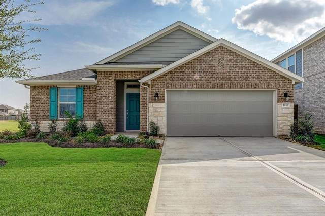 7707 Zephyrus Lane, Baytown, TX 77523 (MLS #37624891) :: The Queen Team