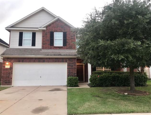 8818 Sage Cove Lane, Richmond, TX 77407 (MLS #3762583) :: Texas Home Shop Realty