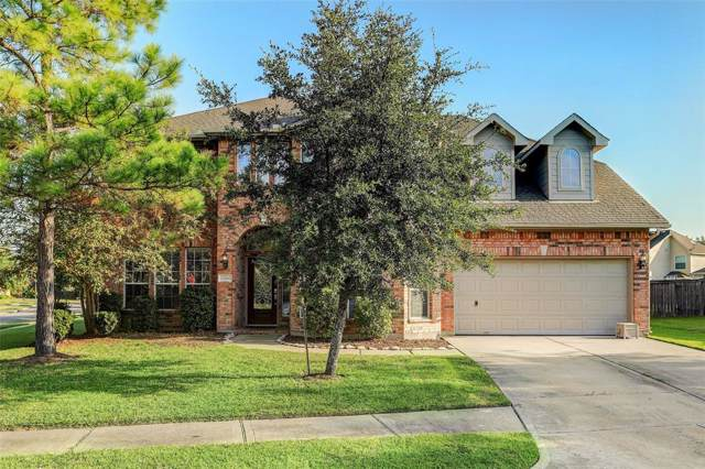 12505 Rocky Springs Court, Pearland, TX 77584 (MLS #37630666) :: The Jill Smith Team