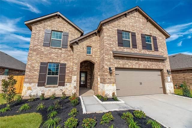 28602 Hannahs Harbor Lane, Katy, TX 77494 (MLS #37632343) :: The SOLD by George Team