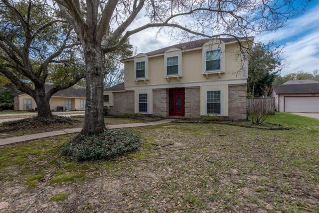 5011 Foxdale Drive, Houston, TX 77084 (MLS #37632805) :: Magnolia Realty