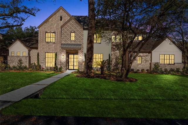 13102 Tosca Lane, Houston, TX 77079 (MLS #37633398) :: The Home Branch