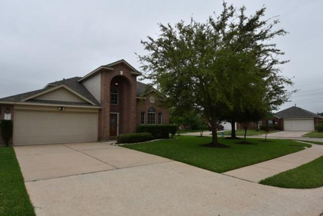 20127 Goldlake Drive, Katy, TX 77449 (MLS #37633768) :: The Home Branch
