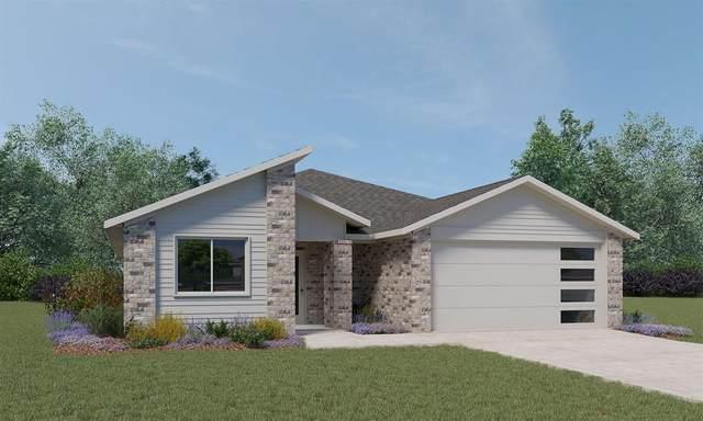 12119 Bear River Drive, Conroe, TX 77384 (MLS #37633773) :: Michele Harmon Team