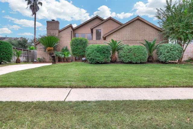 11827 Castle Ridge Drive, Houston, TX 77077 (MLS #37635480) :: TEXdot Realtors, Inc.