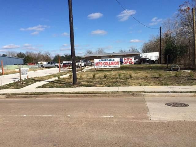 0 Hiram Clarke Road, Houston, TX 77045 (MLS #37636235) :: Michele Harmon Team