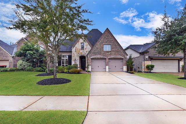 29019 Blue Finch Court, Katy, TX 77494 (MLS #37636794) :: Guevara Backman