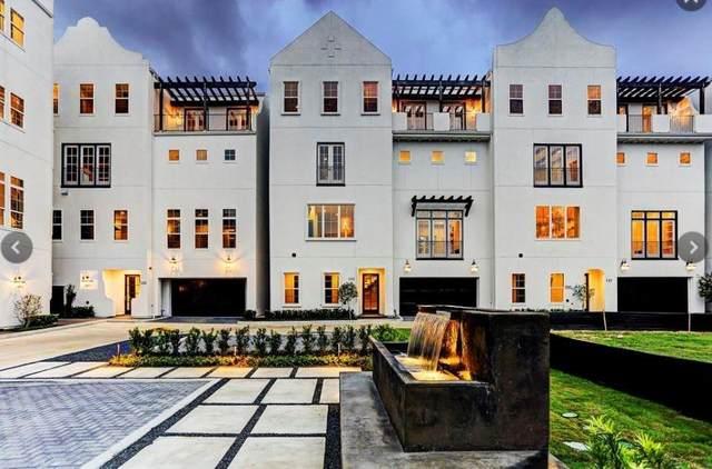 127 Arnold Street, Houston, TX 77007 (MLS #37637064) :: Giorgi Real Estate Group