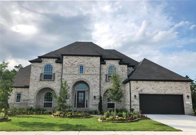 4069 Pleasant Ridge Drive, Spring, TX 77386 (MLS #37637509) :: Giorgi Real Estate Group