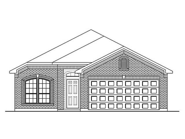 3407 Riverside Glen Lane, Richmond, TX 77469 (MLS #37638782) :: The Heyl Group at Keller Williams