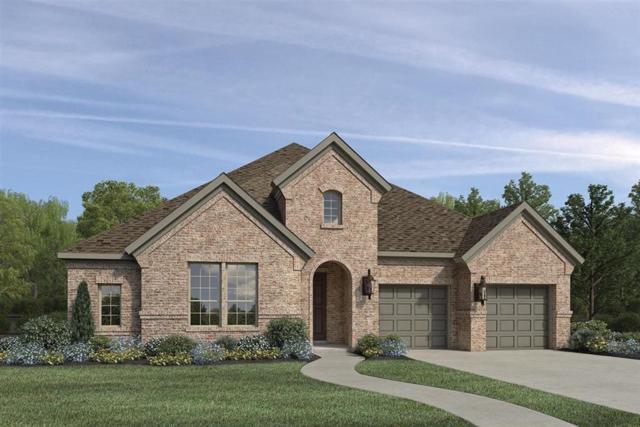 2318 Brookdale Bend, Katy, TX 77494 (MLS #37641384) :: The SOLD by George Team