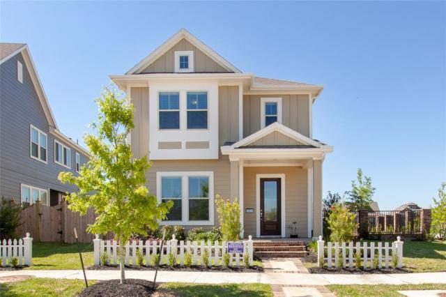 18519 Prominent Park Lane, Cypress, TX 77433 (MLS #37642320) :: The Parodi Team at Realty Associates