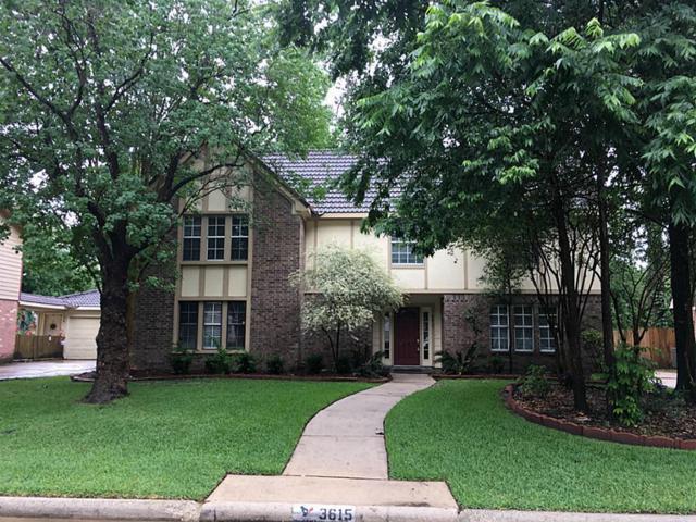 3615 Chapel Square Drive, Spring, TX 77388 (MLS #37642985) :: Fairwater Westmont Real Estate