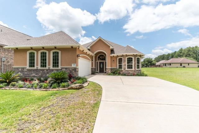 118 Wyndemere Drive, Montgomery, TX 77356 (MLS #37646304) :: Krueger Real Estate