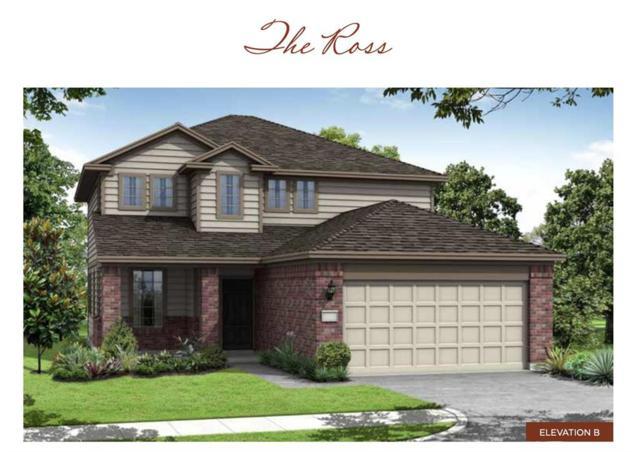 316 Terra Vista Circle, Montgomery, TX 77356 (MLS #37649572) :: The Home Branch