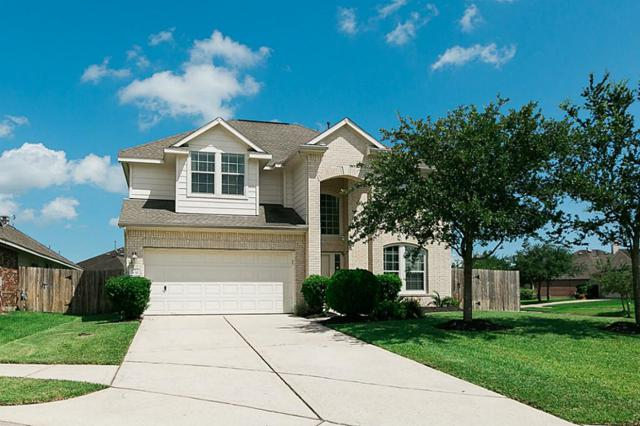 3132 Clearsky Court, League City, TX 77573 (MLS #37649660) :: REMAX Space Center - The Bly Team
