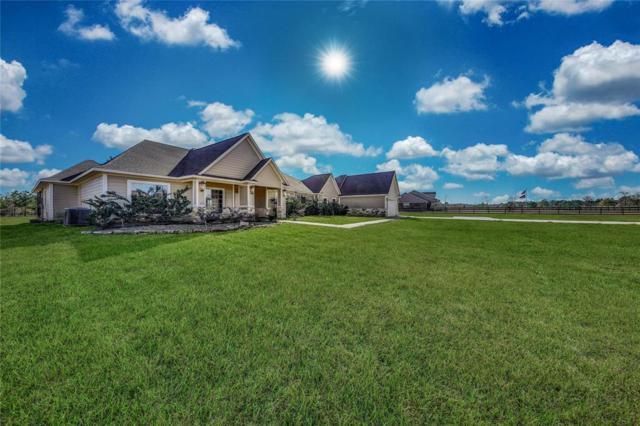 9044 Water Buck Lane, Conroe, TX 77303 (MLS #37650586) :: Texas Home Shop Realty
