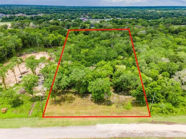33610 Blue Marlin Drive, Richwood, TX 77531 (MLS #37651381) :: My BCS Home Real Estate Group