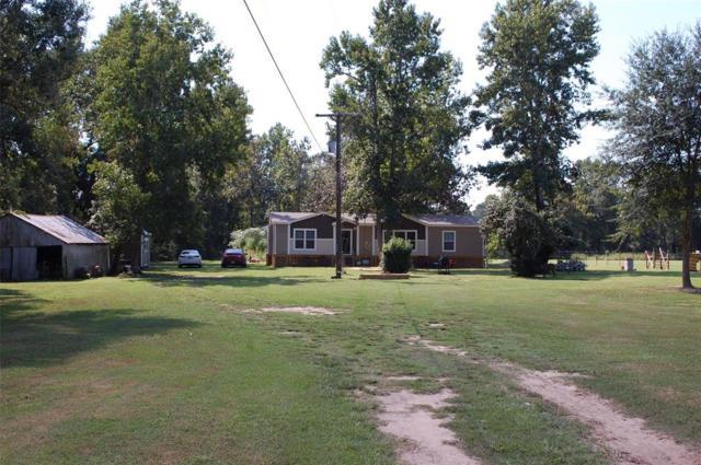 17515 Hamons Road, Batson, TX 77519 (MLS #37651834) :: Fairwater Westmont Real Estate