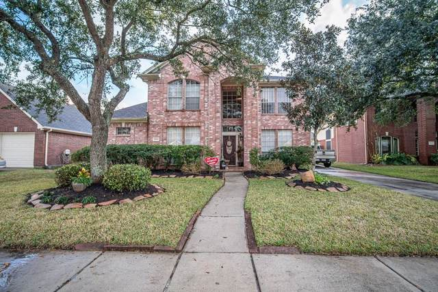 10844 Sycamore Drive S, La Porte, TX 77571 (MLS #37653147) :: The SOLD by George Team