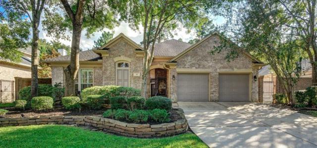 19 E Palmer Bend, Spring, TX 77381 (MLS #37653517) :: Texas Home Shop Realty