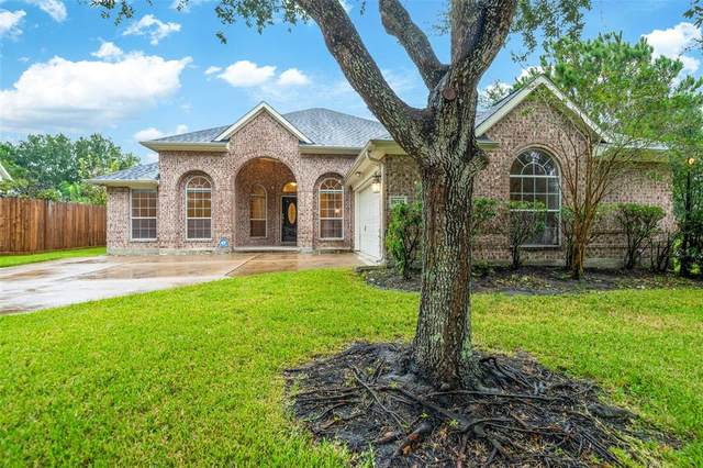 26702 Shiremist Court, Katy, TX 77494 (MLS #37657839) :: My BCS Home Real Estate Group