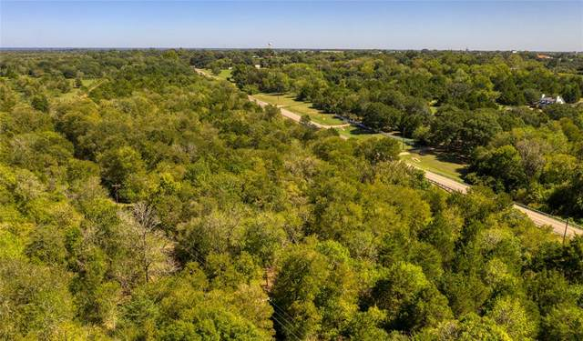 5 Fm 2447, Chappell Hill, TX 77426 (MLS #37659043) :: The SOLD by George Team