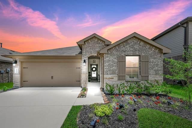 18331 Arcola Bay Lane, Richmond, TX 77407 (MLS #37659083) :: Bray Real Estate Group