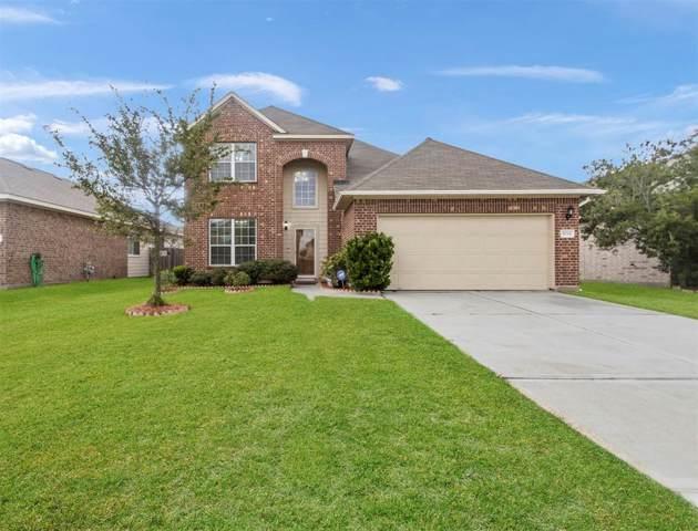 8214 Loetsch Ridge Way, Spring, TX 77379 (MLS #37661145) :: Texas Home Shop Realty
