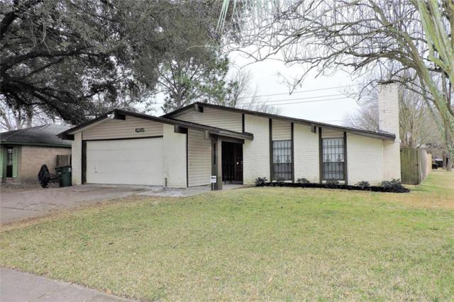 6215 W Ridgecreek Drive, Houston, TX 77053 (MLS #37667780) :: Giorgi Real Estate Group