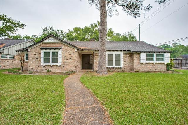 12302 Perthshire Road, Houston, TX 77024 (MLS #37668368) :: Homemax Properties
