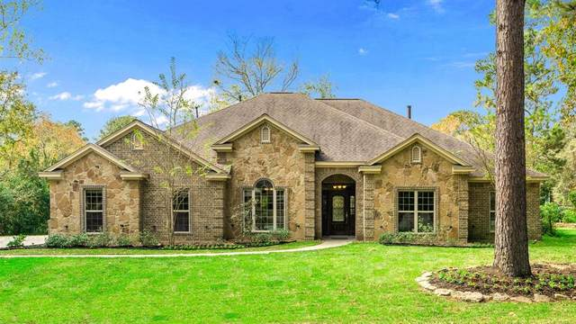 804 Stone Mountain Drive, Conroe, TX 77302 (MLS #37671301) :: TEXdot Realtors, Inc.