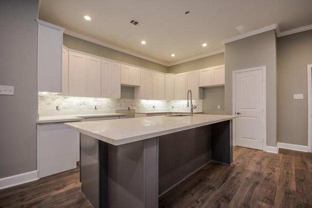 322 E 40th Street, Houston, TX 77018 (MLS #37673160) :: Texas Home Shop Realty