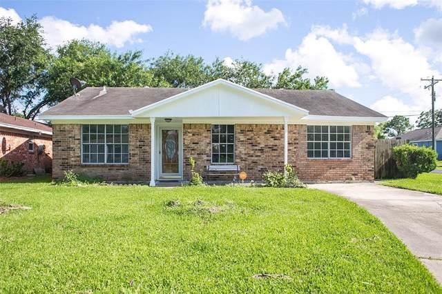 2533 33rd Avenue N, Texas City, TX 77590 (MLS #37673771) :: My BCS Home Real Estate Group