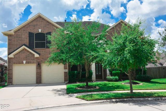 3006 Douglas Creek Lane, Spring, TX 77386 (MLS #37677421) :: Giorgi Real Estate Group