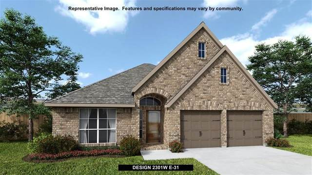 409 Elevation Avenue, Montgomery, TX 77316 (MLS #37677803) :: The Home Branch