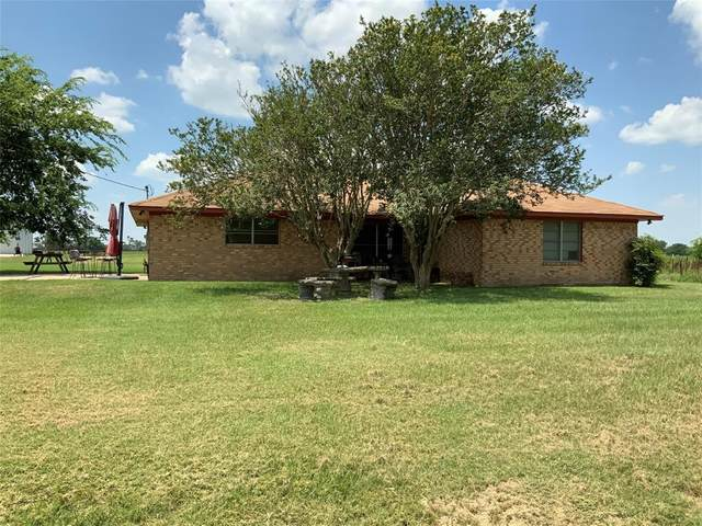 5441 County Road 127, Iola, TX 77861 (MLS #37678062) :: My BCS Home Real Estate Group