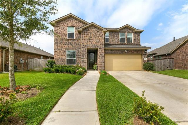 2204 Hidden Meadow Lane, Houston, TX 77089 (MLS #37680107) :: Texas Home Shop Realty