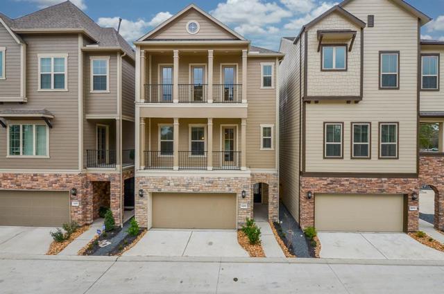 1406 Adell Rose, Houston, TX 77043 (MLS #37681571) :: The Sansone Group