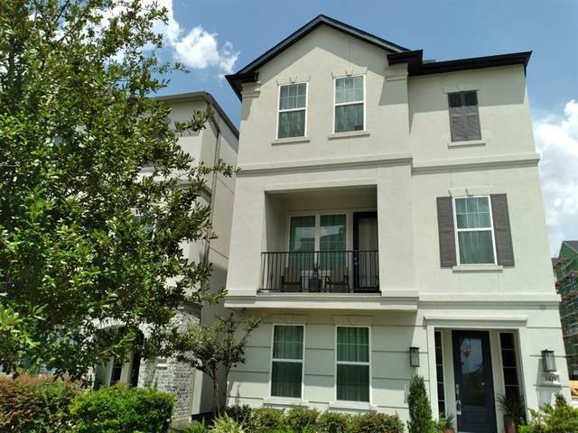 3421 Ridgeway Valley Lane, Houston, TX 77055 (MLS #37681714) :: Parodi Group Real Estate