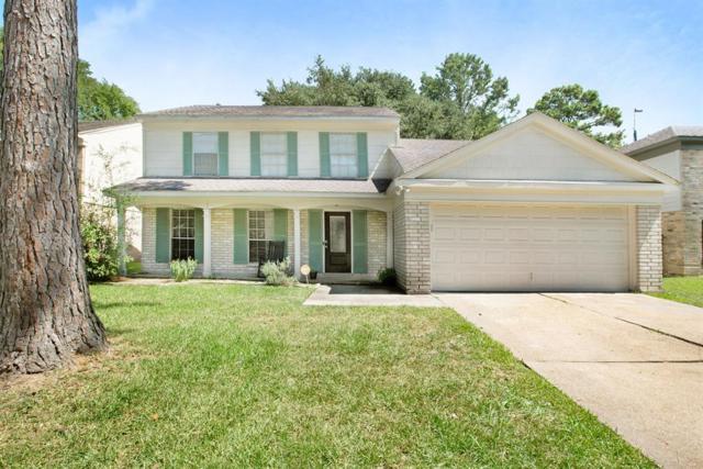 11410 Bent Way Street, Cypress, TX 77429 (MLS #37683506) :: The Jill Smith Team