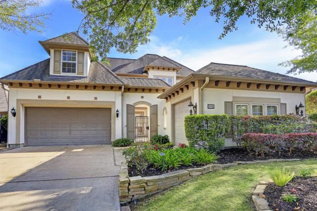 11419 Gallant Ridge Lane, Houston, TX 77082 (MLS #37685126) :: Connect Realty