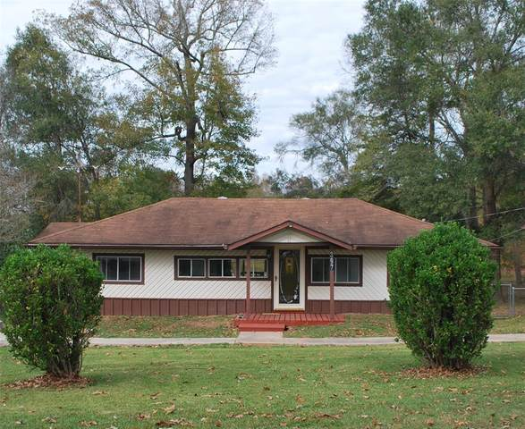 397 Lakeshore Drive, Cleveland, TX 77327 (MLS #37686456) :: The Home Branch
