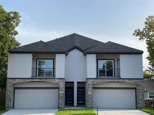 3315 Kilgore Street, Houston, TX 77021 (MLS #37687517) :: Texas Home Shop Realty