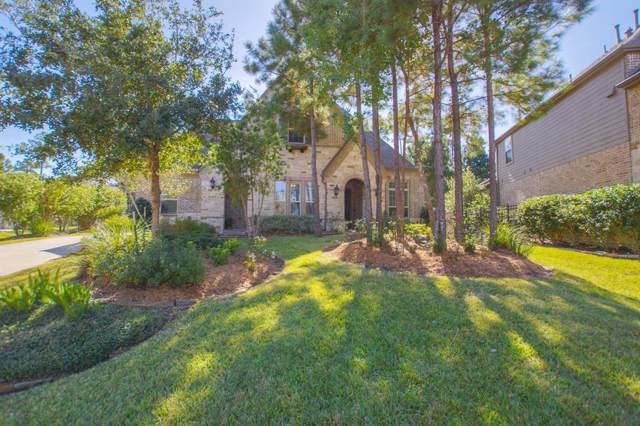 7 Star Iris Place, The Woodlands, TX 77375 (MLS #37689751) :: The Parodi Team at Realty Associates