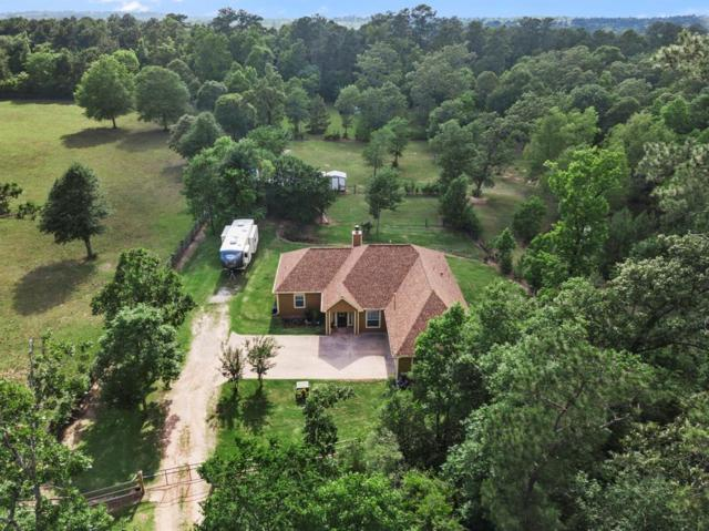 15275 Coaltown Road, Willis, TX 77378 (MLS #37691084) :: NewHomePrograms.com LLC