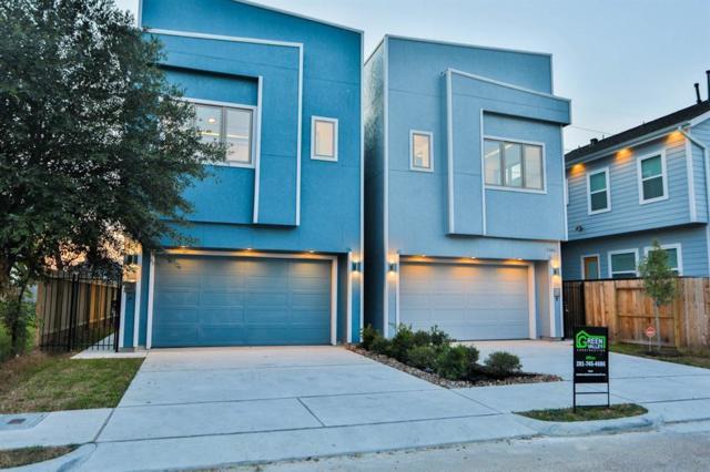 8412 Knox Street, Houston, TX 77088 (MLS #37691805) :: Texas Home Shop Realty
