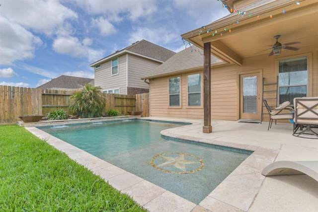 4305 Dave Alvin Drive, Deer Park, TX 77536 (MLS #37694001) :: JL Realty Team at Coldwell Banker, United